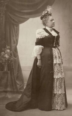 Ewa Lorichs Grill