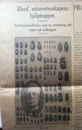 Svenska Dagbladet den 7 juli 1918