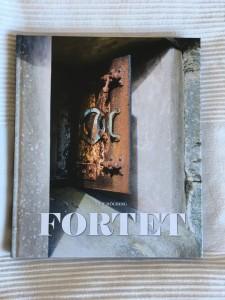 Bild på boken om Oscar II Fort