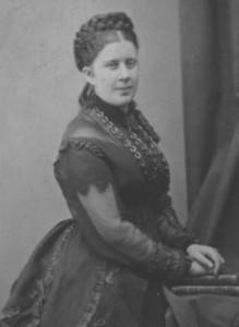 Ewa Lorichs Grill (1844-1926)